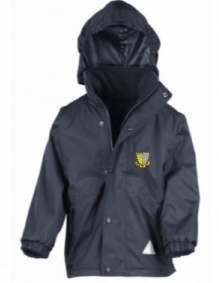 ST JOSEPHS PS REVERSIBLE JACKET
