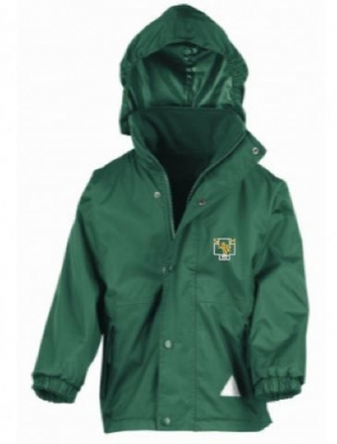 ST MARKS PS REVERSIBLE JACKET