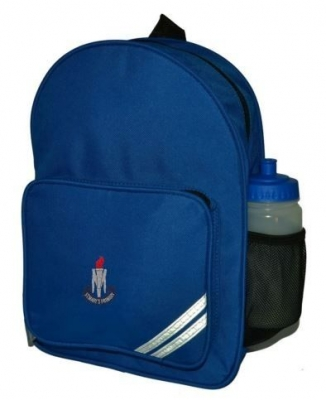 ST MARY'S PS INFANT BACKPACK