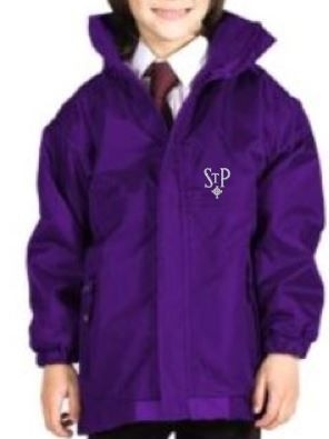 ST PALLADIUS REVERSIBLE JACKET
