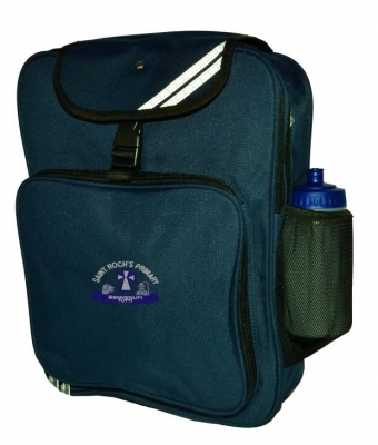 ST ROCH'S PS JUNIOR BACKPACK