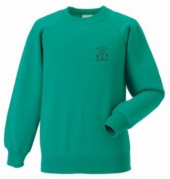STRACATHRO PRIMARY SCHOOL SWEATSHIRT