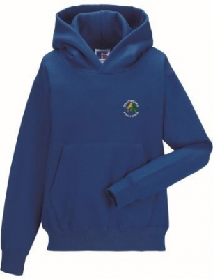 STRATHDEARN PRIMARY HOODIE
