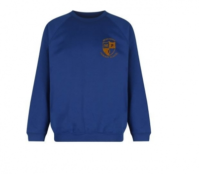 MUIRHOUSE PRIMARY SWEATSHIRT