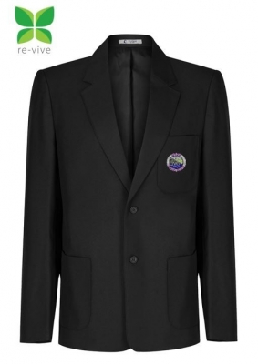 TAYVIEW BOYS BLAZER