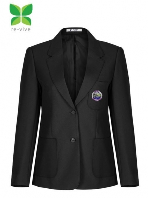 TAYVIEW GIRLS BLAZER
