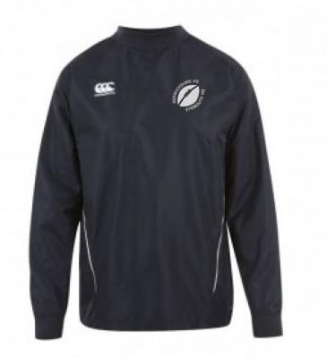 Berwickshire Schools Rugby Canterbury Team Contact Top