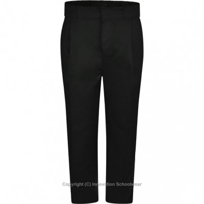INNOVATION JUNIOR BOYS STURDY FIT TROUSER