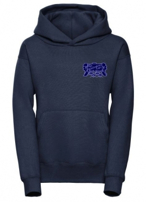TRITLINGTON CE HOODIE (WITH EMBROIDERY ON BACK)