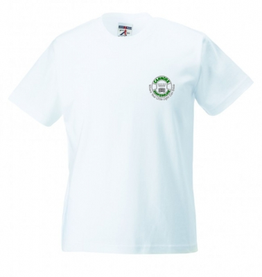 CANMORE SCHOOL T-SHIRT