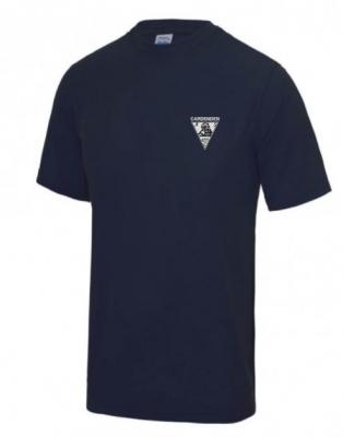 Cardenden ASC Cool T-Shirt