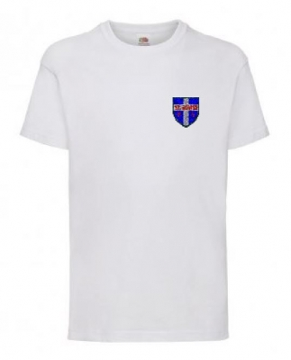 ST LOUISE PS T-SHIRT
