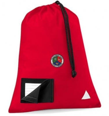 TULLOCH PRIMARY GYMBAG