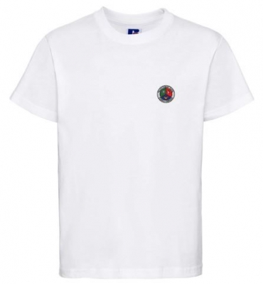 TULLOCH PRIMARY GYMKIT TSHIRT