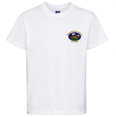 VALLEY PRIMARY T-SHIRT