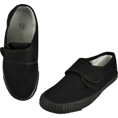 INNOVATION VELCRO PLIMSOLLS