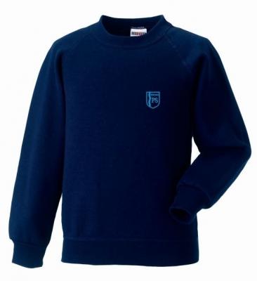 Whitdale Primary School Sweatshirt