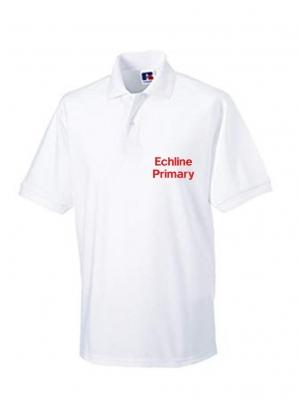 ECHLINE PRIMARY SCHOOL POLOSHIRT
