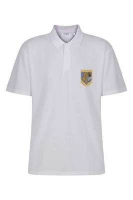 COUPAR ANGUS PRIMARY SCHOOL POLOSHIRT
