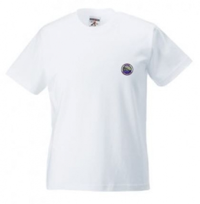 TAYVIEW PRIMARY SCHOOL T-SHIRT