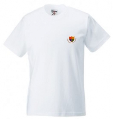 ST OSWALDS RC PRIMARY SCHOOL T-SHIRT