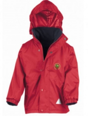 WILLOWFIELDS PS REVERSIBLE JACKET