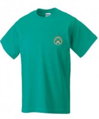 Broomhouse Primary School T-Shirt - STEVENSON