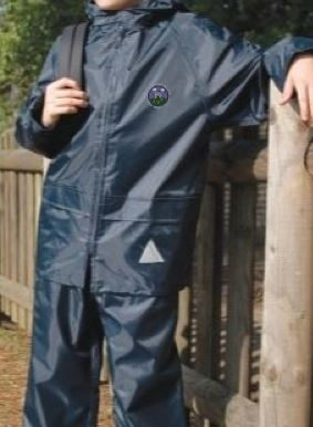 WINTON EARLY YEARS WET SUIT