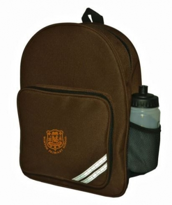 WINTON PRIMARY INFANT BACKPACK