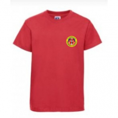 Eyemouth Primary School T-Shirt *Non Returnable*