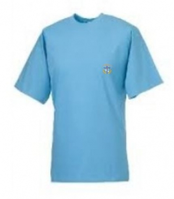ST FRANCIS OF ASISSI PRIMARY SCHOOL PE T-SHIRT