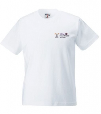 MALVINS CLOSE PRIMARY ACADEMY T-SHIRT