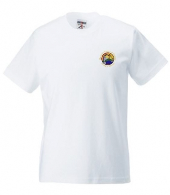 MARYPORT CE PRIMARY GYMKIT TSHIRT