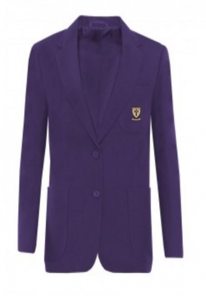 St Peter The Apostle High School Girls Blazer