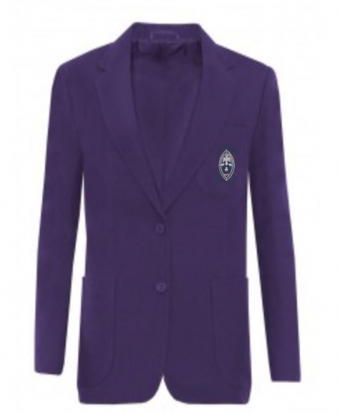 ST JOSEPHS PS GIRLS BLAZER