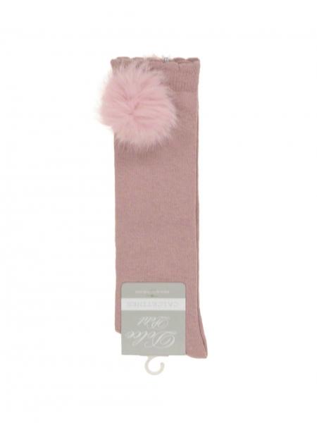 2505/C - Dusky Pink