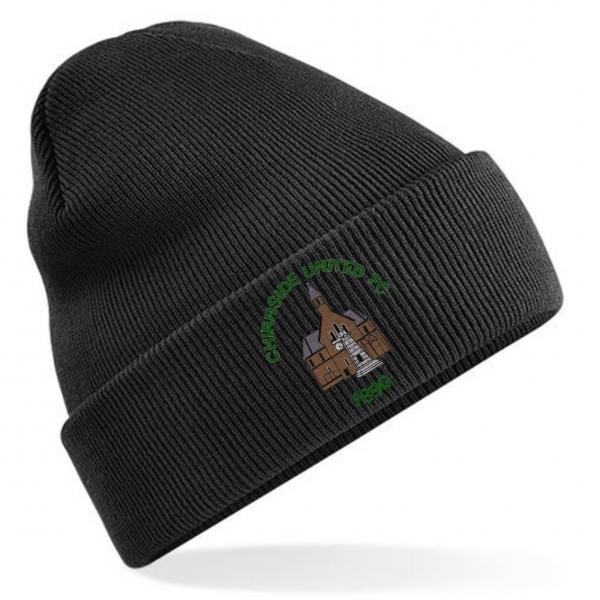 Duns Mini's RFC Beanie Hat