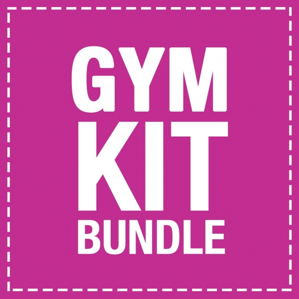 GLAMIS PRIMARY GYM KIT IN A BAG