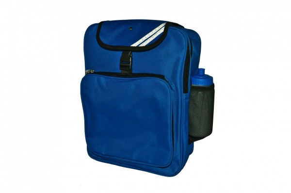 WALLYFORD PRIMARY SCHOOL JUNIOR BACKPACK (WITHOUT LOGO)