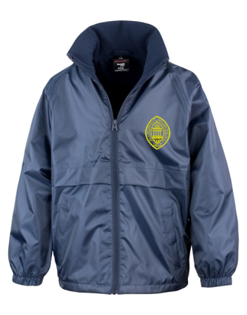 ALLOWAY PRIMARY SCHOOL CORE WINTER JACKET (ADULTS SIZES)