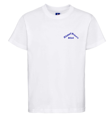 ALLOWAY PRIMARY SCHOOL T-SHIRT