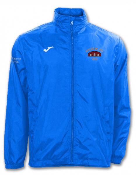 ANCRUM JUNIOR FC RAIN JACKET
