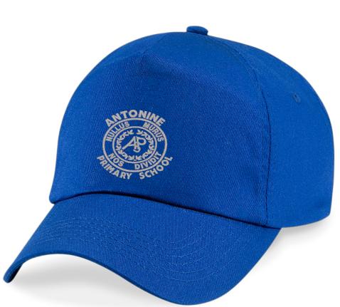 ANTONINE PRIMARY SCHOOL BASEBALL CAP