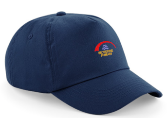 BECKSTONE PRIMARY SCHOOL BASEBALL CAP