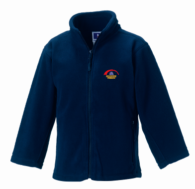 BECKSTONE PRIMARY SCHOOL FLEECE