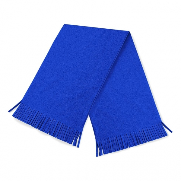 Bright Royal scarf