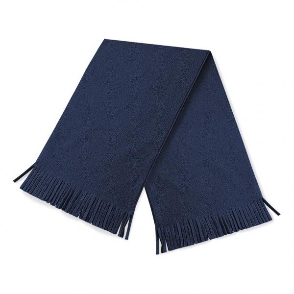 French Navy scarf