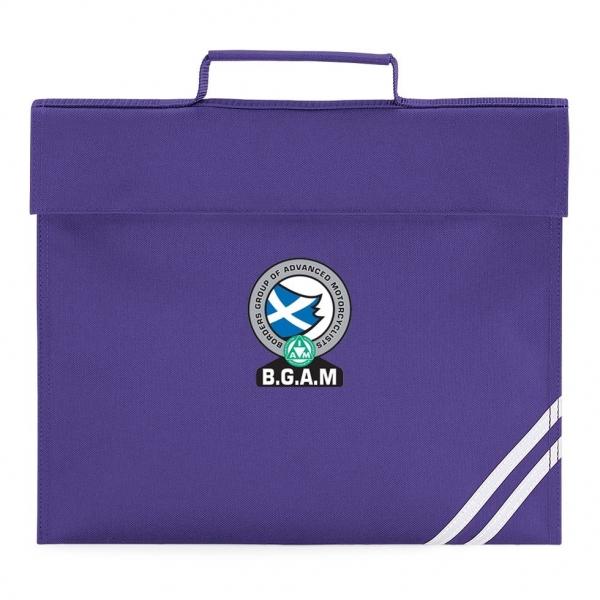 BGAM BOOK BAG