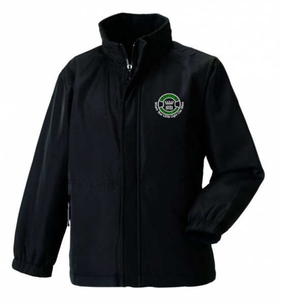 CANMORE SCHOOL HYDRAPLUS JACKET