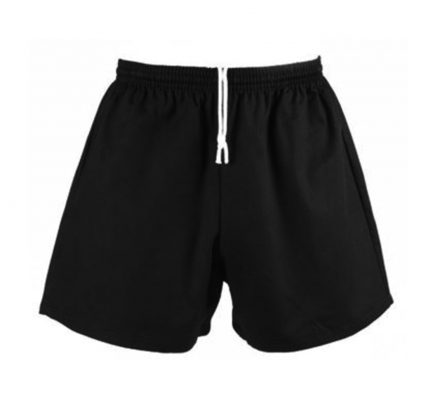 GORDON PRIMARY SCHOOL SHORTS WITH NO EMBROIDERY